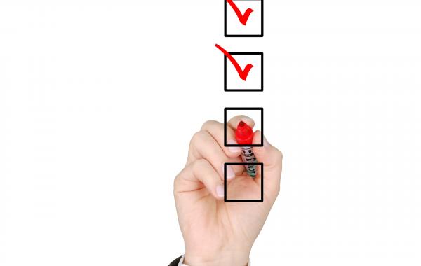 checklist-1919328_1920